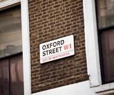 רחוב אוקספורד - משה טיסונה